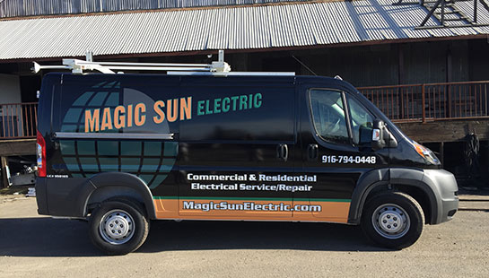 Electric Service Repair