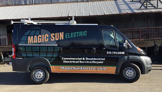 Electric Service Repair