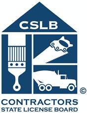 Contractor State License Board