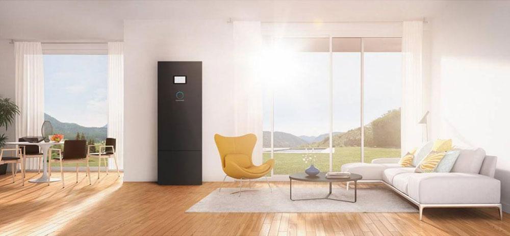 Sonnen Energy Storage System